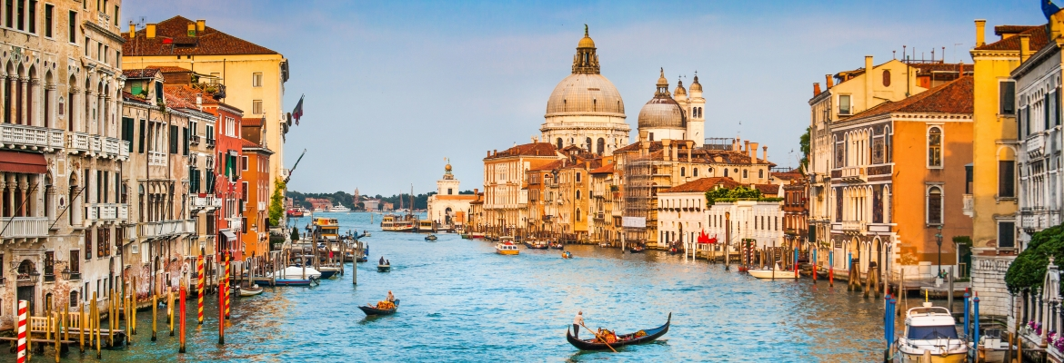 Venice – Group Tours in Europe with Xplore